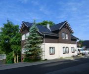 810 M Oberhof Pension