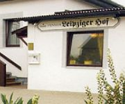 Leipziger Hof Pension