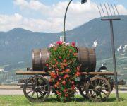 Bauernhof Agritur Pisani