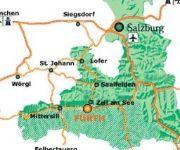 "Bauernhof Landhaus ""Jetzbach"""