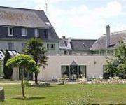 Breizh Hôtel Restaurant