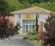 P'tit Dej-HOTEL Brive La Gaillarde