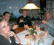 Frühstückspension-Gästehaus Banella Pension