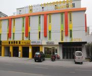 10u89 Hotel-Wubao
