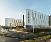 East Midlands Airport Radisson Blu Hotel