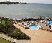 PESTANA SAO TOME OCEAN RESORT HOTEL