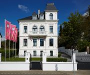 Villa am Ruhrufer Boutique Hotel Golf & Spa