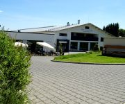 Reit- & Sporthotel Eibenstock