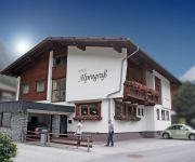 Haus Alpengruß Pension