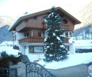 Rosi - Umhausen im Ötztal Pension