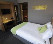 Best Western Brussels South