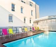 Lagrange Appart-Hotel L'Escale Marine