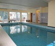Hotel Villa Theresia mit Hallenbad