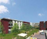 Appart City Versailles Saint-Cyr-l'Ecole Résidence Hotelière