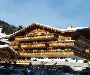 Hotel des Alpes by Bruno Kernen