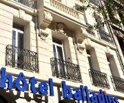 Hôtel Marseille Saint Charles