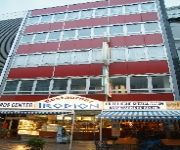Hannover: Royal City Hotel