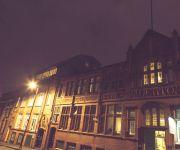 Hatters Hostel Birmingham