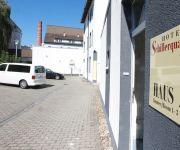 Schillerquartier Gästehaus