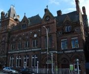 Hatters Hostel Liverpool