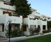 Cristina Apartamentos