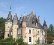 Chateau le Haget Logis