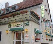 Augsburg: Haunstetter Hof