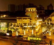 Baihe Tiandi Hotel