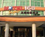 Jiashan Motel 168 - Jiefang West Road