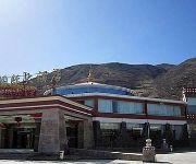 Songpan Minjiang Resorce Hotel