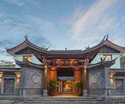Mengdiezhuang Hotel - Lijiang