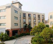 Ziye Grand Hotel - Tongxiang