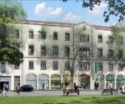 Quality Suites Lyon Confluence Residence de Tourisme