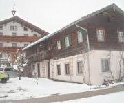 Riedhof Zuhäusl Hütte