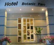 Hotel Botanic Parc