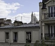 BW PRINCE MONTMARTRE