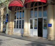 Kyriad PARIS 10 - Gare de l'Est Gare de l'Est