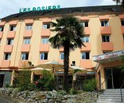Hotel Des Rosiers