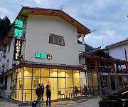 Jiuzhaigou Lvye Hostel