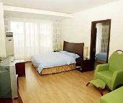 Nandaihe Blue Coast Apartment Dahai Travel Agency