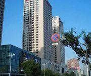 Lily Marlin Apartment Hotel Sanhao Street - Shenyang