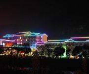 Zhangjiajie Jianghan Hotel