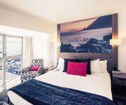 Grand Mercure Wellington Central City Apartments