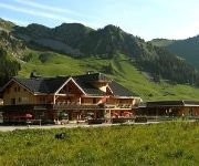 Chalet Hotel Vaccapark Logis