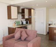 Access Apartments Kensington Olympia