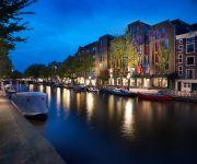 Andaz Amsterdam a Hyatt hotel