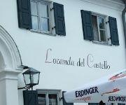 Locanda del Castello Schlosswirtschaft