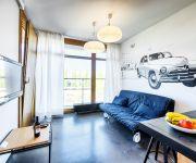 Warsaw Design Apartments