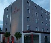 Ingolstadt: Auwald Hotel
