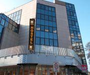 Frankfurt Central Hostel